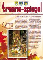 Treenespiegelausgabe Oktober 2014