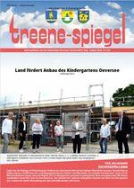 Cover von Treenespiegel - Öffnet die PDF Ausgabe des Treenespiegel August 2020