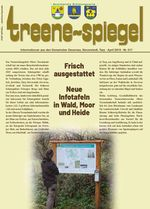 Download Treenespiegel April 2019