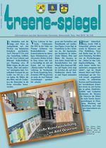 Download Treenespiegel Mai 2019