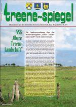 Treenespiegelausgabe August 2015