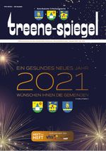Download Treenespiegel Januar 2021