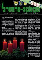 Treenespiegelausgabe Dezember 2014