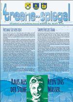 Treenespiegelausgabe Mai 2015